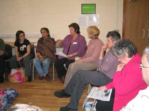 Community: new good neighbour agreements