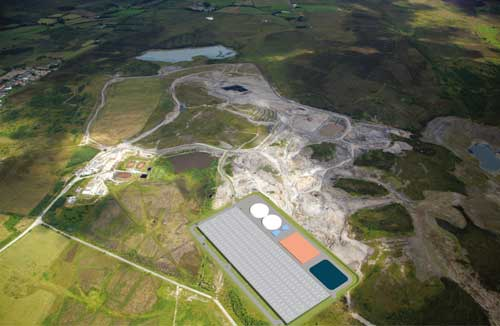 Greengairs: example of successful consultation (Image credit: Terence O'Rourke Ltd)