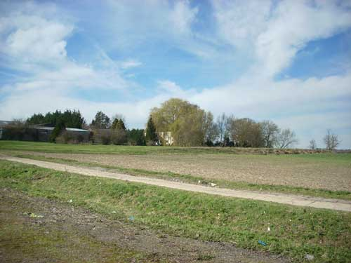 Stondon Hall Farm: permanent use refused (Image credit: Essex County Council)
