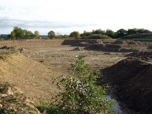 Pinfold Lane: need for facility not demonstrated (Image credit: Flintshire County Council)