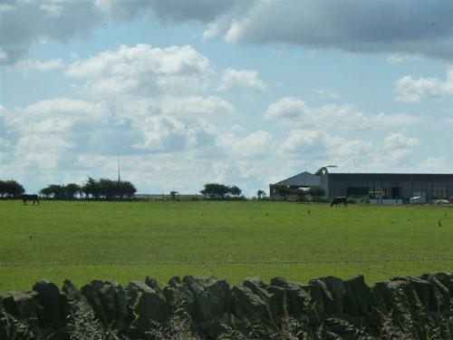 High Hedleyhope Farm (Image Credit: Durham CC)