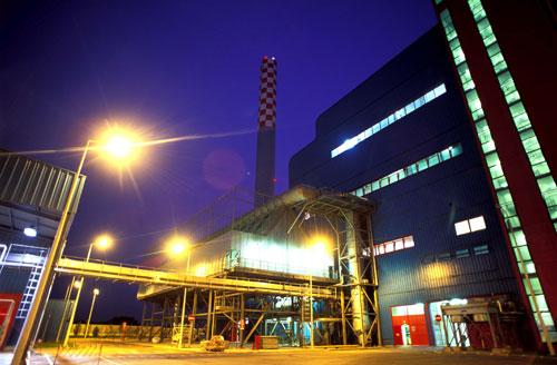 Trezzo Sull'Adda: Covanta has experience of running energy from waste facilities worldwide (Image credit: Covanta)