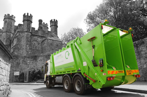 Recycling: Verdant to launch new waste service for 56,000 households in Vale of White Horse (Image credit: Verdant)