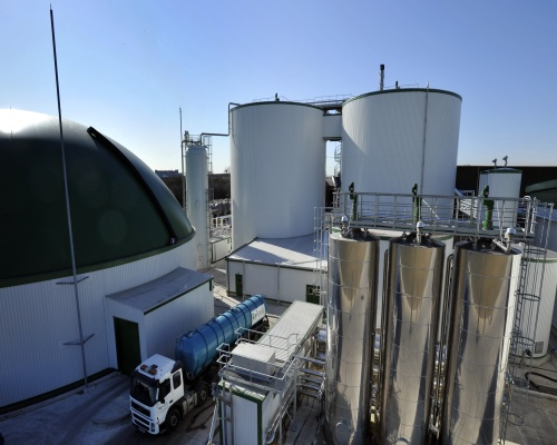 Big investment will boost waste recycling capabilities. Picture: PDM