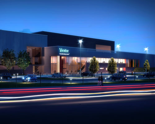 Viridor gets green light for £154m glasgow recycling and renewable energy centre