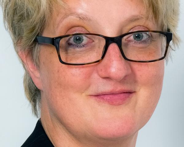 Alison Carter, editor, Waste Planning