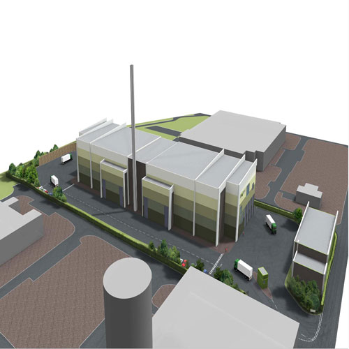 Energy from Waste: improving conversion rates (Image credit: Bright & Associates)