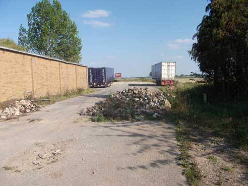 Reed Point (Image Credit: Lincolnshire CC)