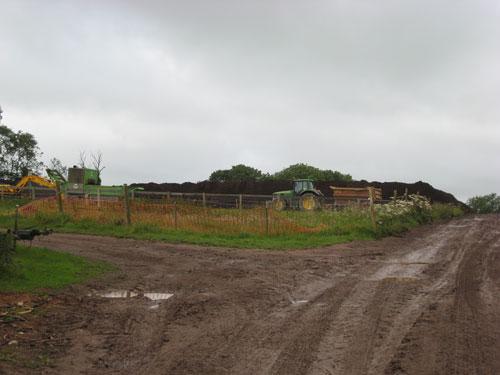 Wildwoods Farm (Image Credit: Devon CC)