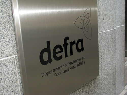 Defra: review of waste policy was disappointing (Image credit: Ian Bottle)