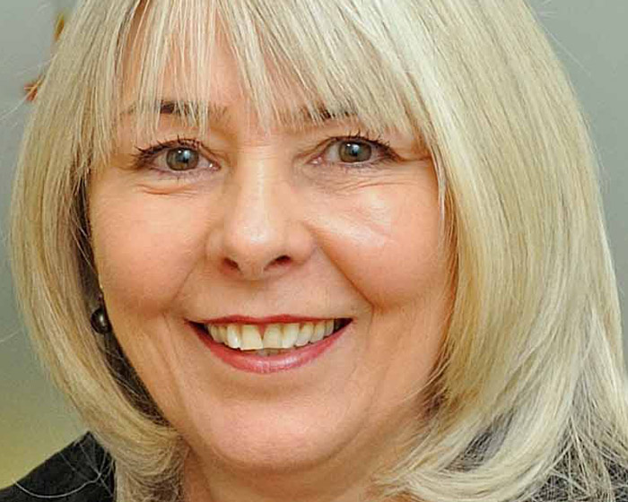 Karen Jones is a partner at  Blandy & Blandy