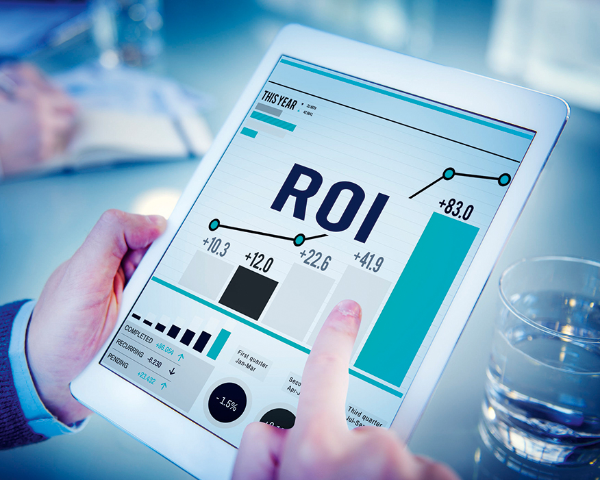 The right mix of funding and investment should continue to offer a steady rate of return. Photograph: Rawpixel/123RF