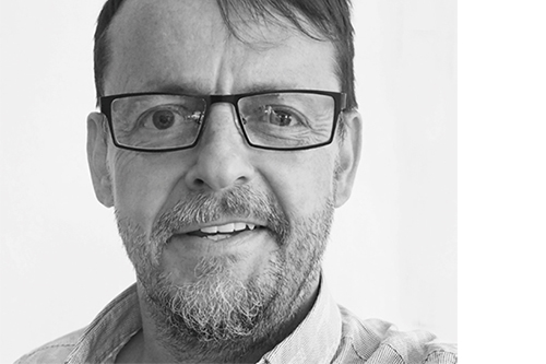 David McLagan, founder, Ecoffee Cup