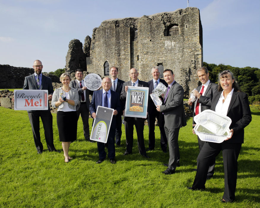 In the loop: Ayrshire councils have taken up the campaign clarion call: Picture: MetalMatters
