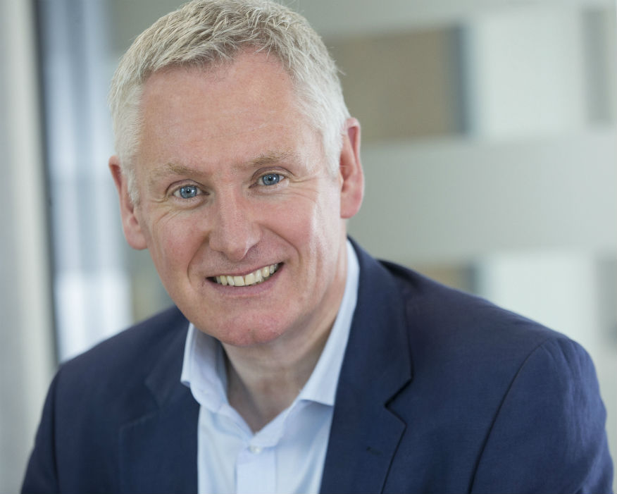 Palmer-Jones called for more long-term strategic vision and detail. Picture: Suez