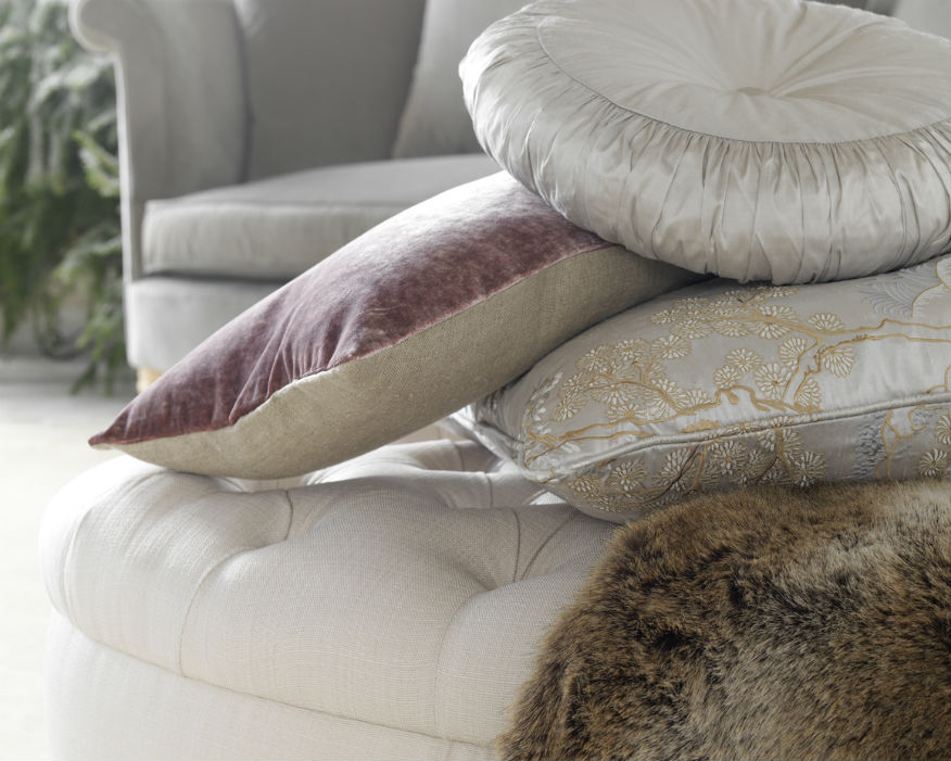 Some flame-retardant chemicals could be classed as pollutants. Picture: FIRA
