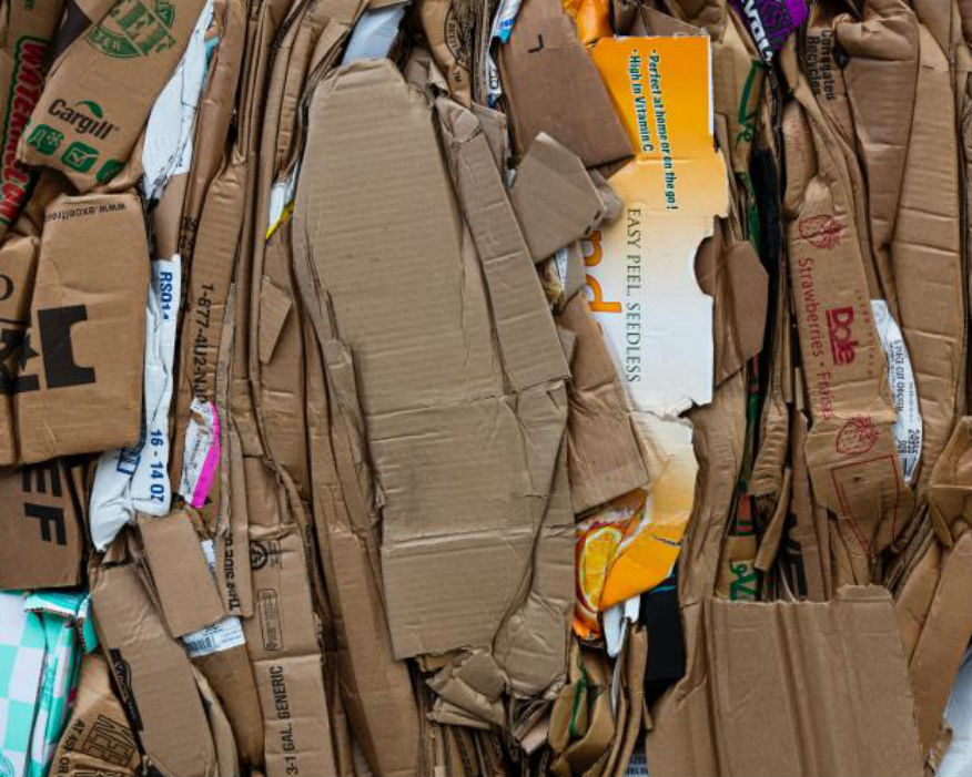 A fifth of councils have seen recycling costs jump up to £500,000. Picture: LGA/Jon Moore