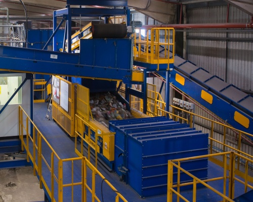 The Swindon plant makes big savings. Picture: Magnapower