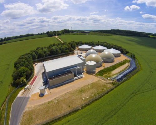 The £32m will be used to build more facilities. Picture: Tamar Energy