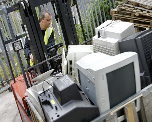 Edoc is expected to save organisations £8m a year. Picture: IPL