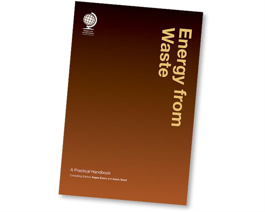 New handbook covers everything from policy to practical issues