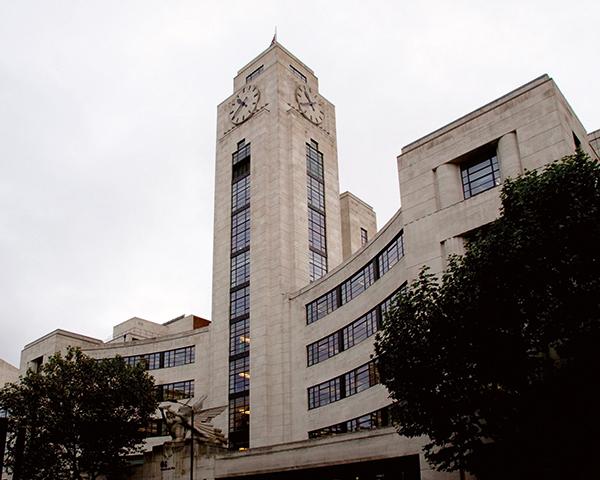 National Audit Office scrutinises public spending. Photograph: Tony Hiskett/Wikimedia Commons