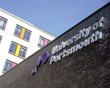Portsmouth University wanted to see IT assets put to use