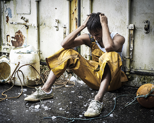 Victims had spent time in the waste sector. Photo: Rory Carnegie/National Crime Agency