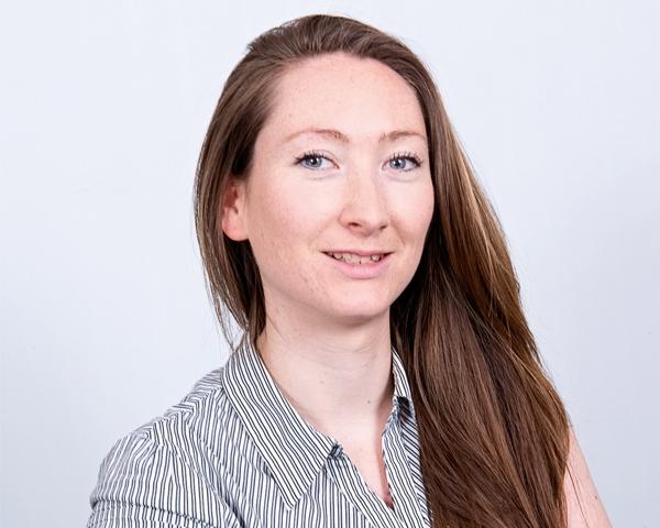 Harriet Parke  senior consultant at Eunomia Research & Consulting
