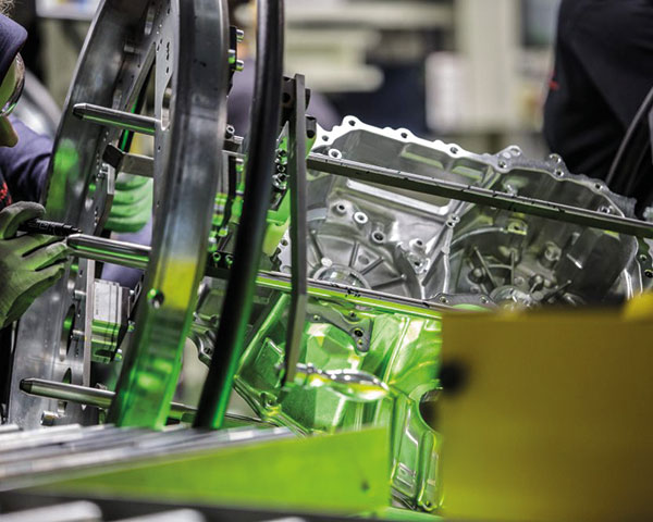 Waste2Tricity is due to hold talks with Toyota over the use of PowerHouse's DMG technology.  Photo: Toyota