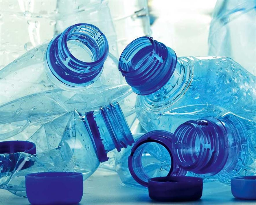 The price of virgin plastics has fallen steeply (credit: monticello/123RF)