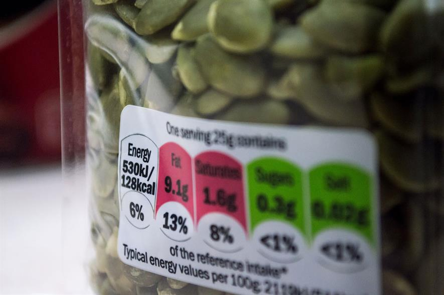 Accurate labelling is a key ingredient for preventing wasteful product recalls. Photograph: Sparc Systems