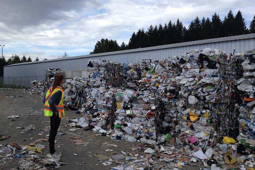Waste remains a high-risk industry despite recent declines in fatalities. Photograph: Unsplash
