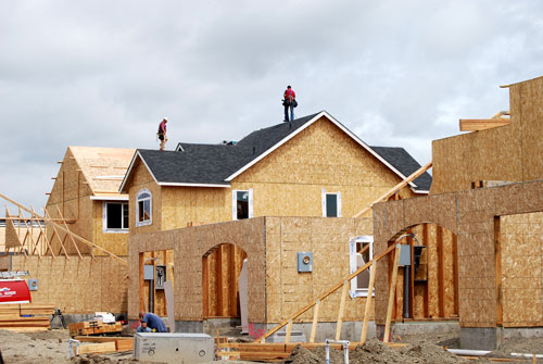 Advisory group recommends large housing fast track