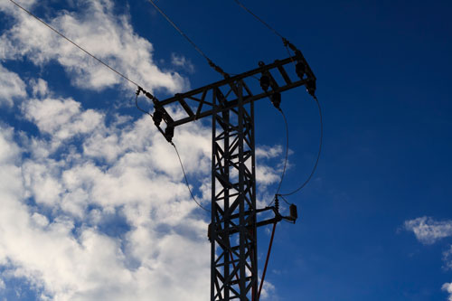 Changes proposed to overline power line regime
