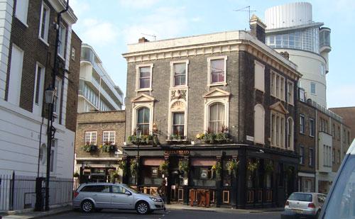 100-080-116 (Image Credit: RB of Kensington & Chelsea)