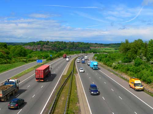 Consultation on strategic road network policy issued