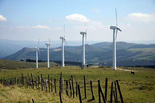 Practice guidance for renewable and low carbon energy issued