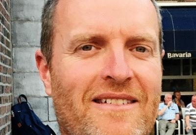 Graham Spencer