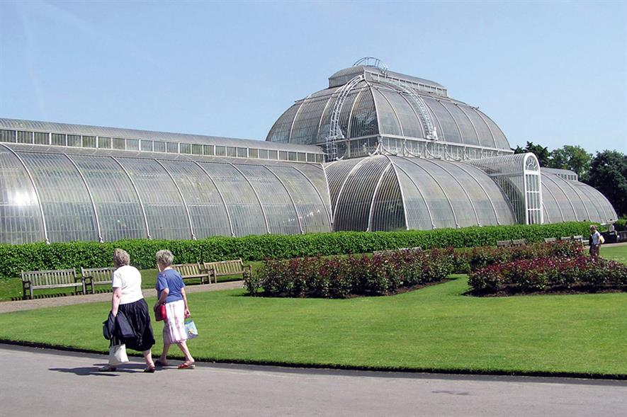 Kew: fixed-term research posts introduced as part of restructuring