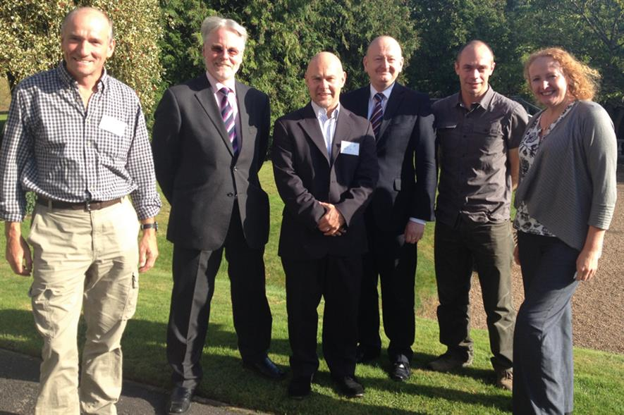 South West Parks Conference: speakers cover key issues for sector