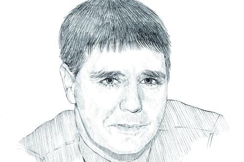 Andrew Hewson: Image HW