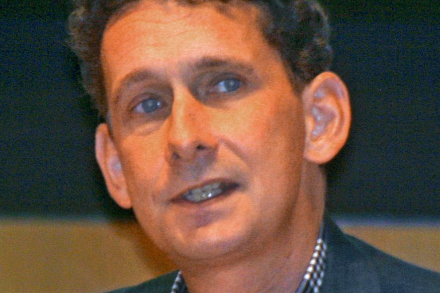 Den Bosch: conference speaker