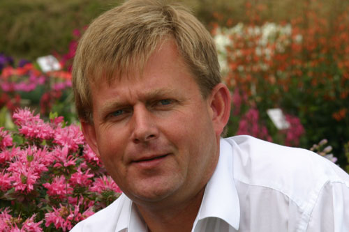 Derek Jarman Hayloft Plants
