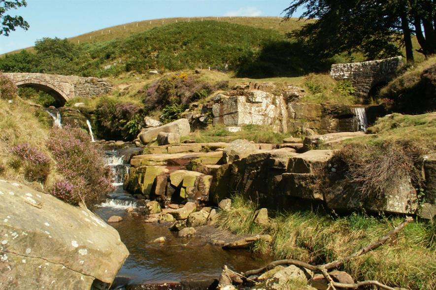 South West Peak: among the projects to benefit from lottery funds - image: HLF