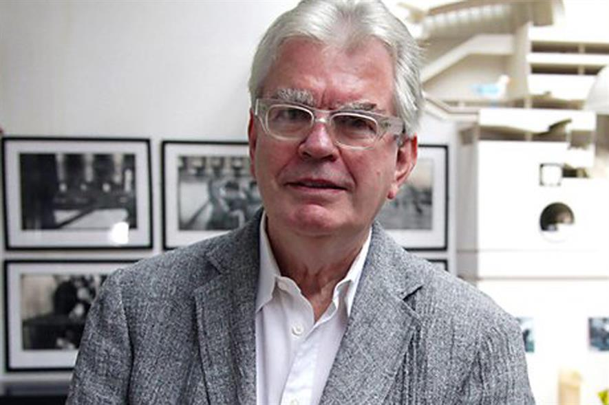 Sir Terry Farrell