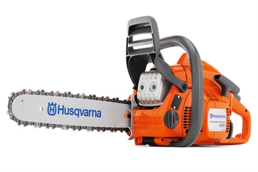 Husqvarna 435 series - image: Husqvarna