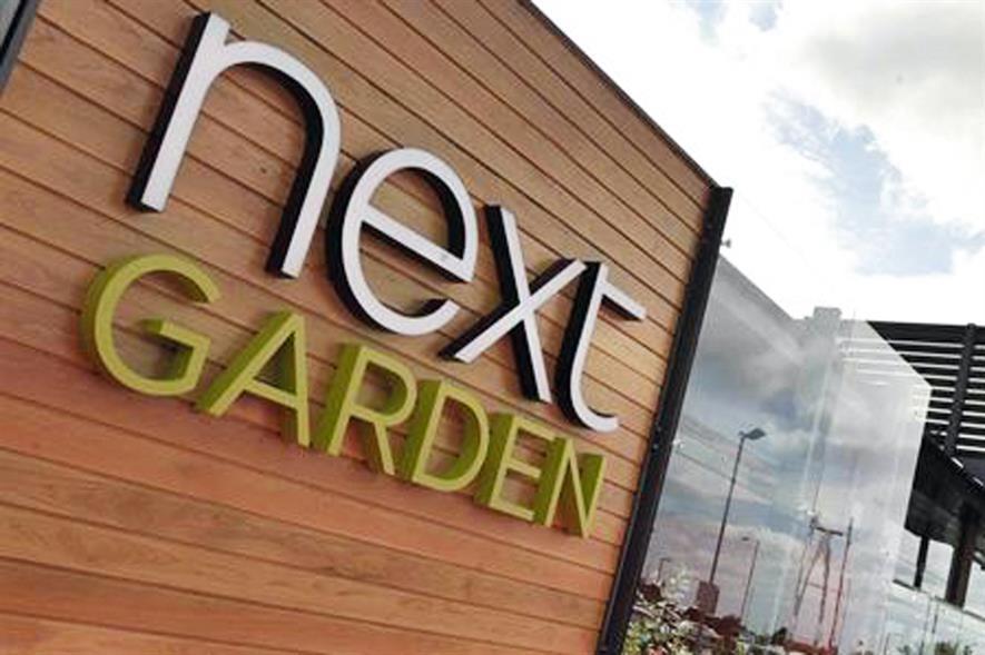 Next: more garden outlets open