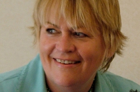 New RHS DG Sue Biggs will take charge in August