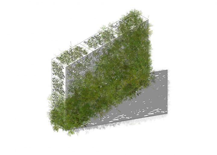 Image: WATG - The Green Block